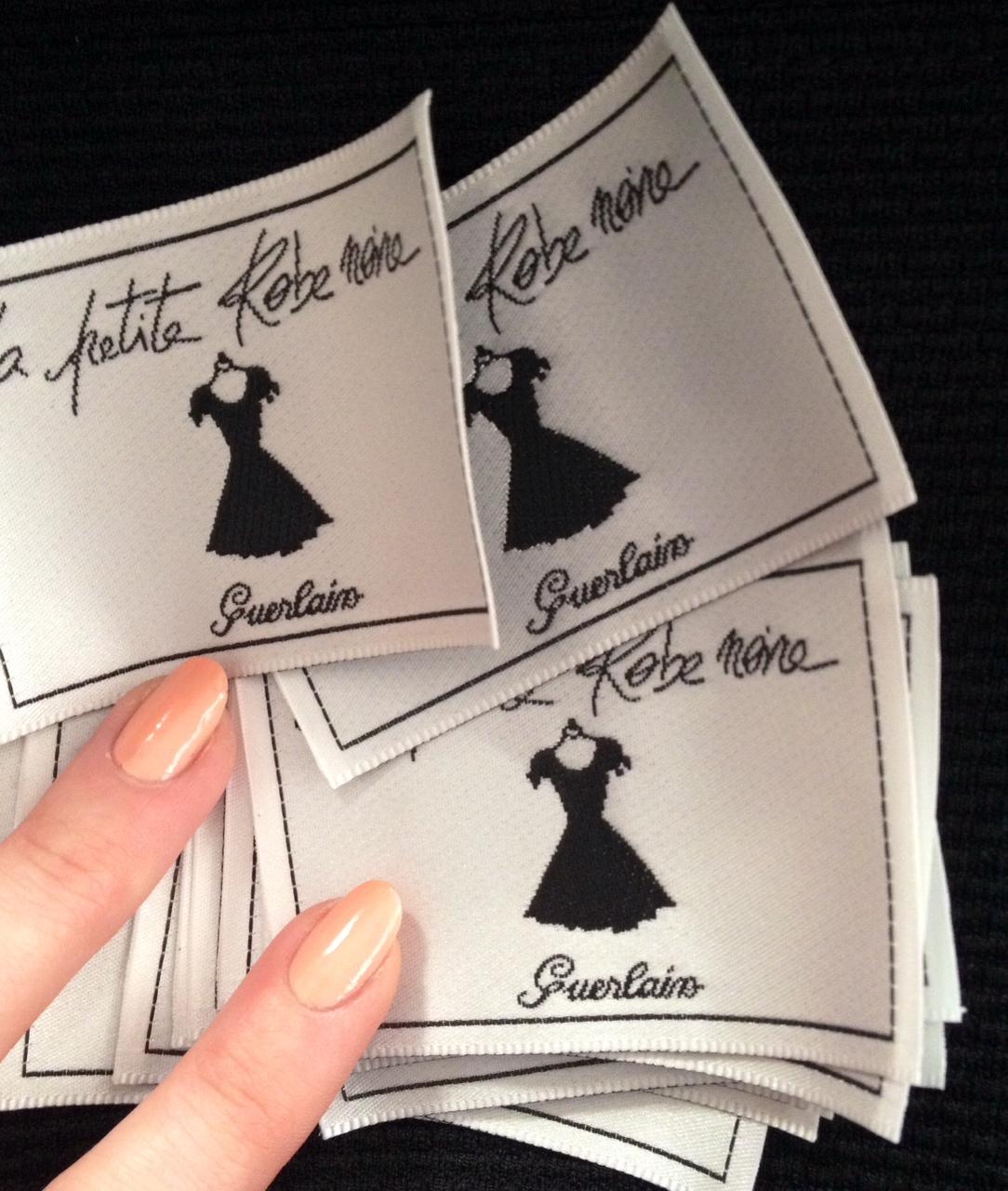 review guerlain la petite robe noire couture scentstore. Black Bedroom Furniture Sets. Home Design Ideas