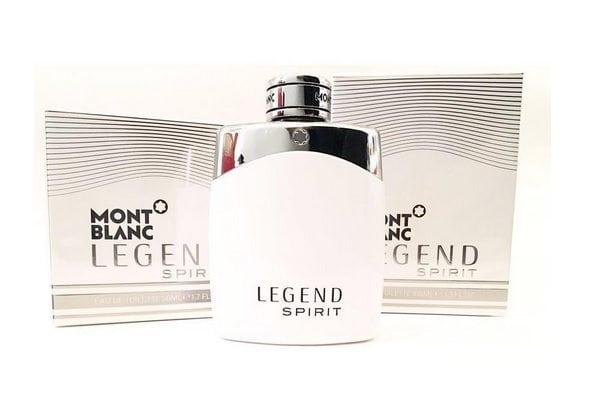 montblanc spirit legend edt