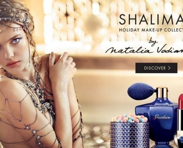 guerlain shalimar holiday collection