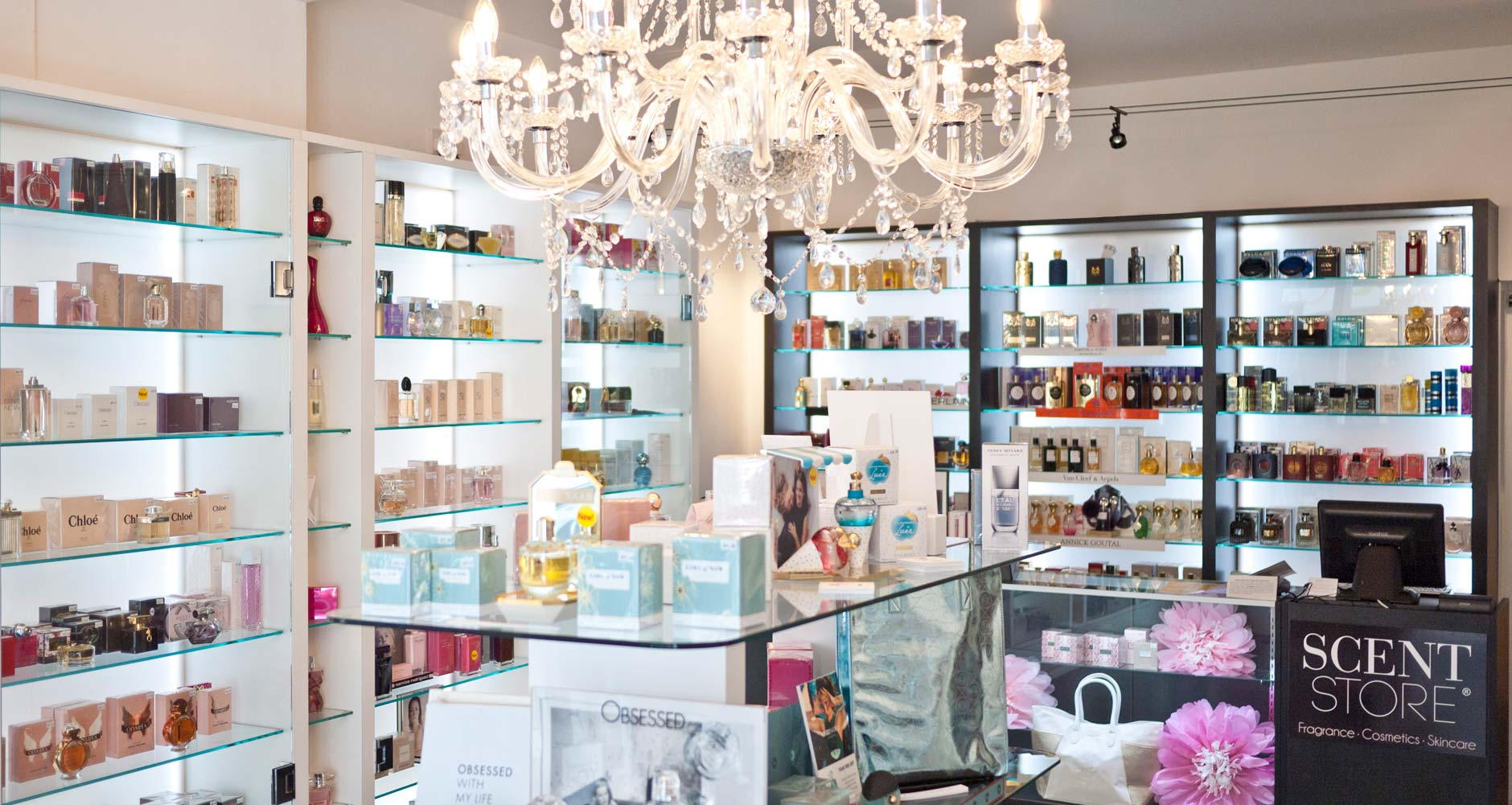 Scentstore Falmouth