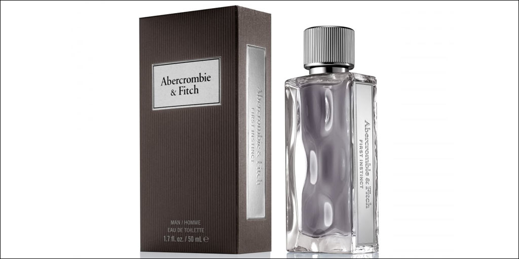 Abercrombie & Fitch First Instinct for Him