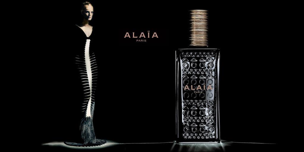 ALAIA Paris perfume
