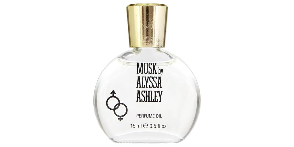 Alyssa Ashley Musk Oil