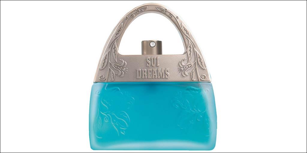 Anna Sui Dreams Perfume