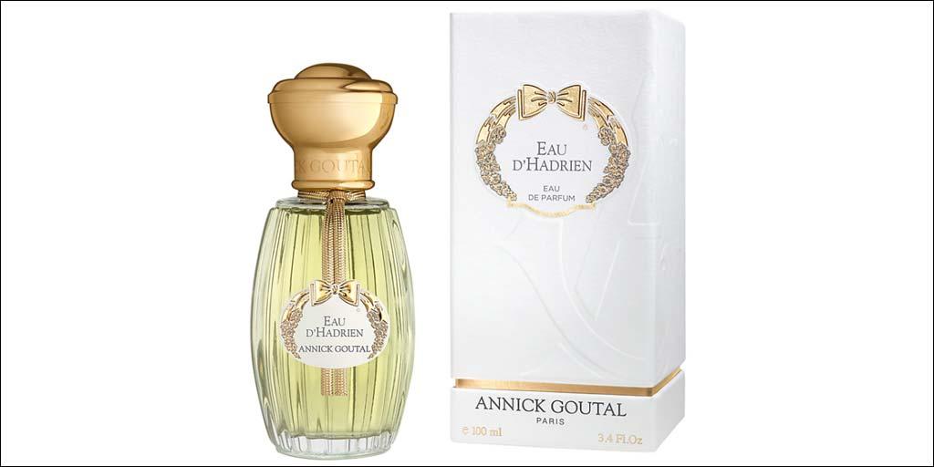 Eau d'Hadrien Perfume