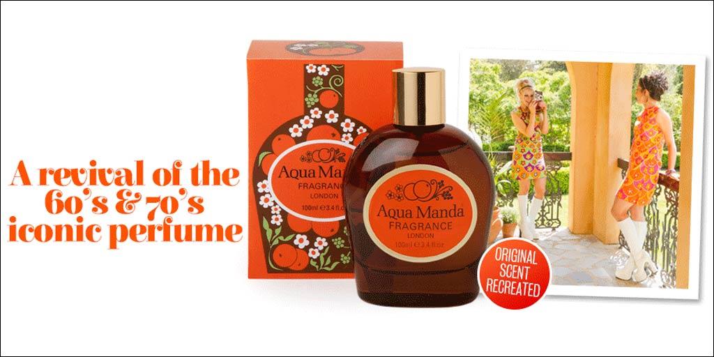 Aqua Manda Perfume