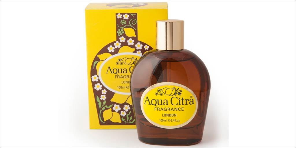 Aqua Citra Perfume