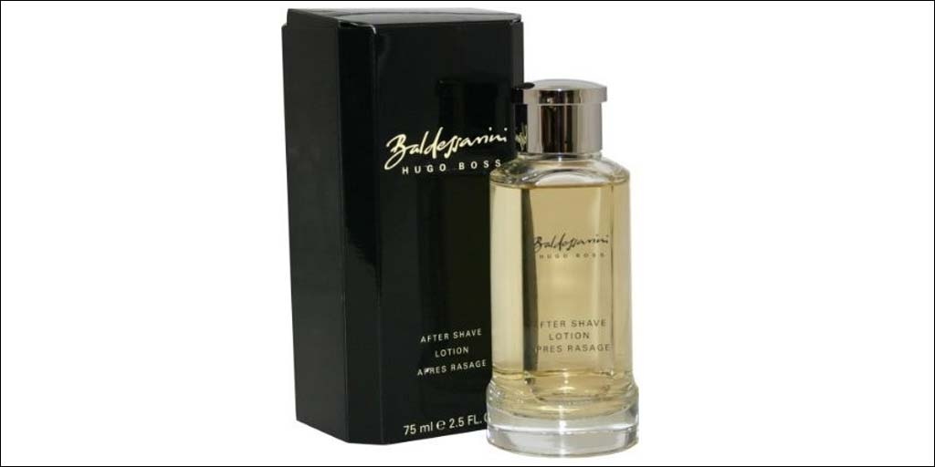 Baldessarini Aftershave
