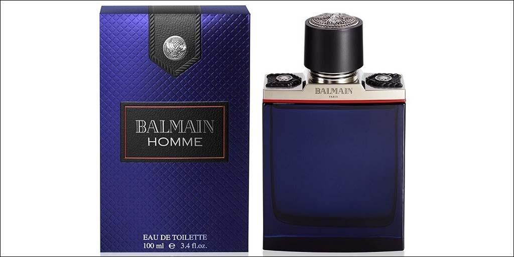 Balmain Pour Homme