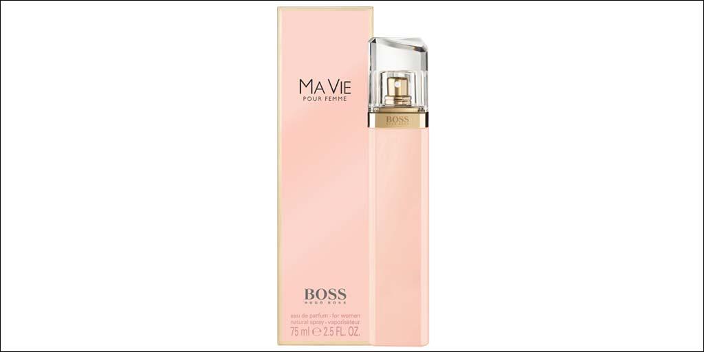 Boss Ma Vie Femme Perfume