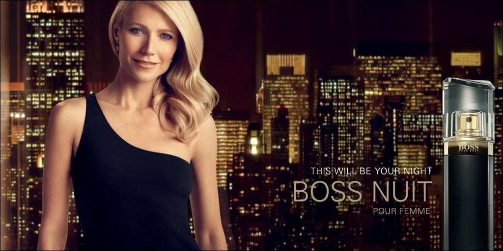 Boss Nuit Perfume