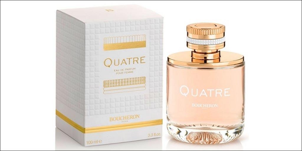 Boucheron Quatre Perfume