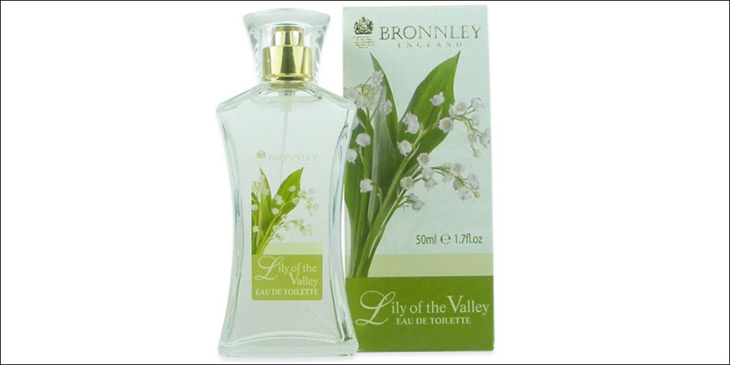 Bronnley Lily of the Valley