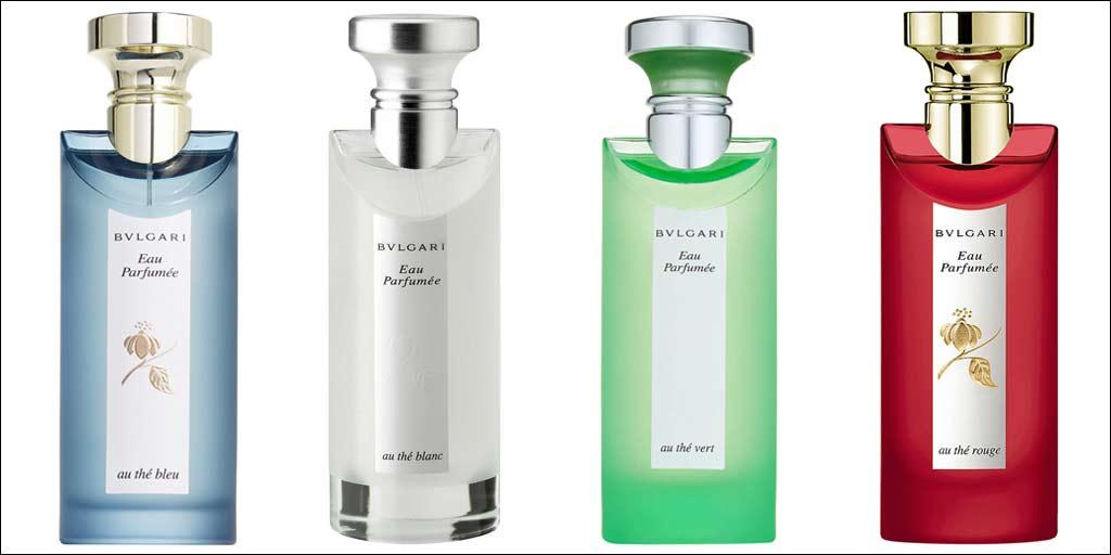 Bvlgari Eau Perfumee