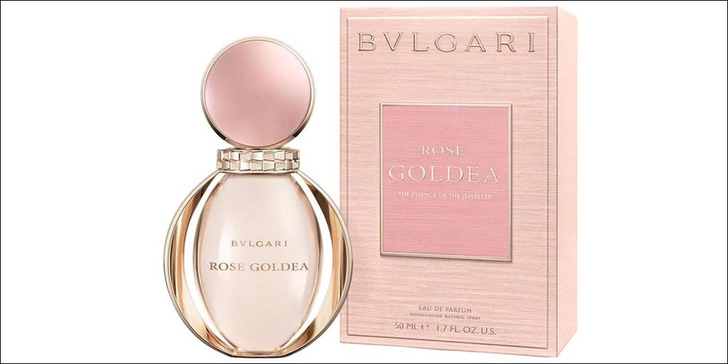 Bvlgari Rose Goldea Perfume