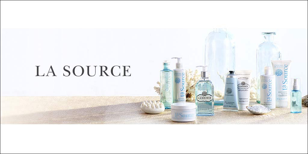 crabtree & evelyn la source