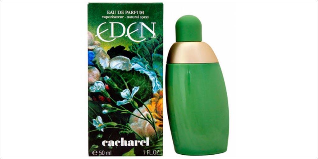 cacharel Eden Perfume