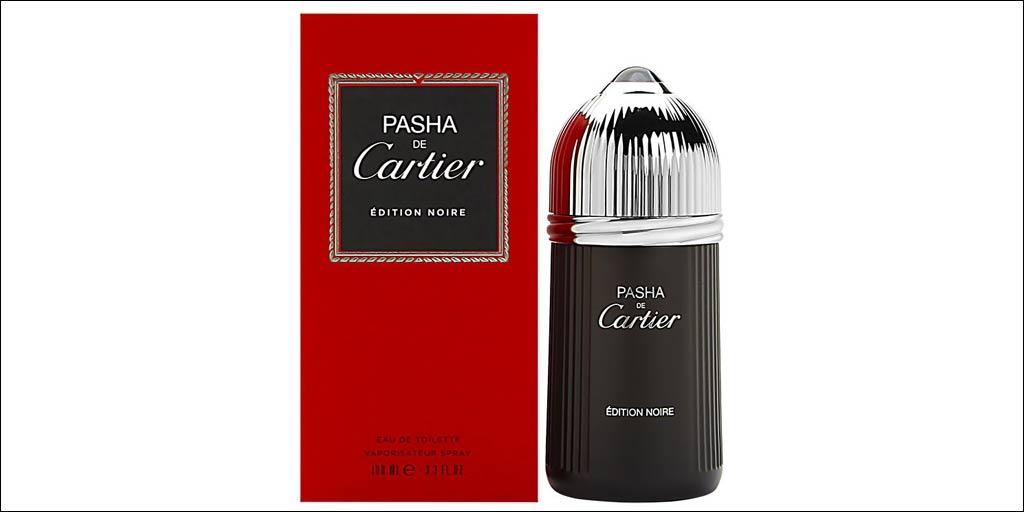 pasha edition noire