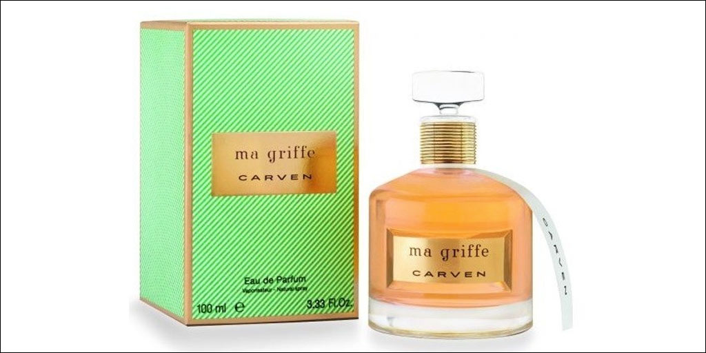 carven ma griffe perfume