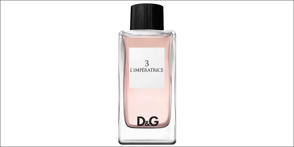 3 l'imperatice perfume