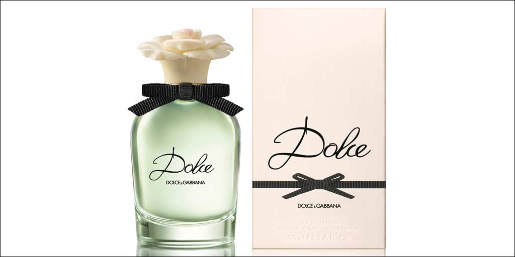 d&g dolce perfume