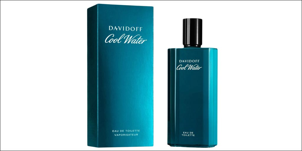davidoff cool water man