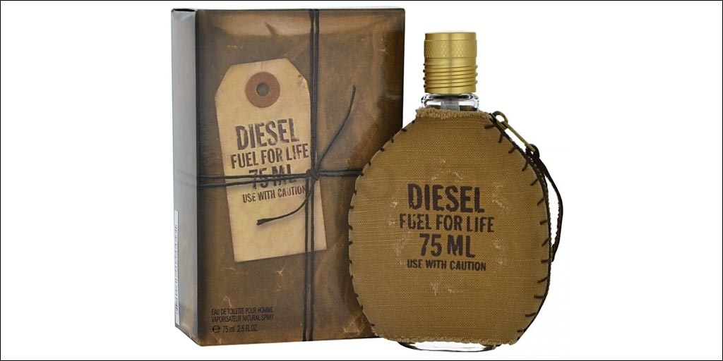 diesel fuel for life him