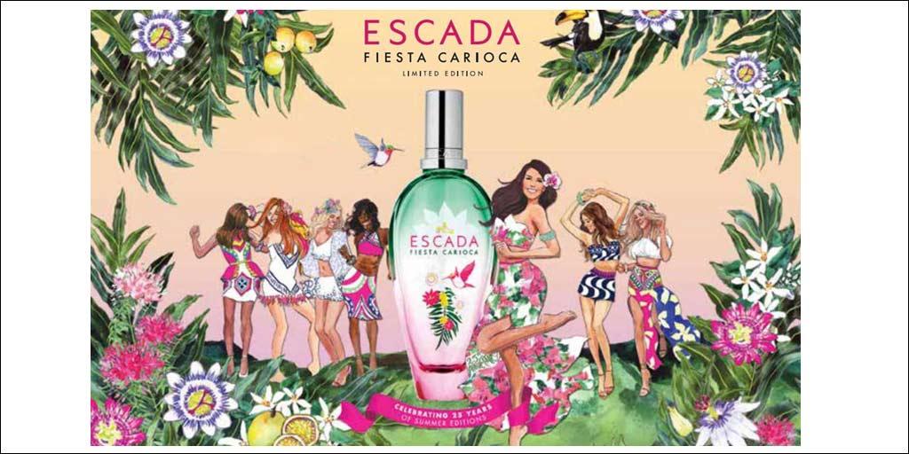 escada fiesta carioca perfume
