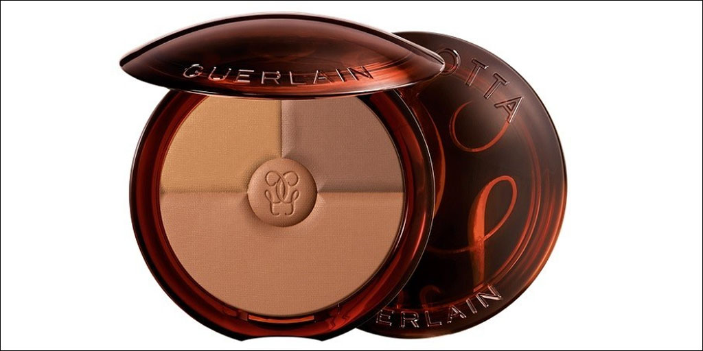 Guerlain Cosmetics Collections