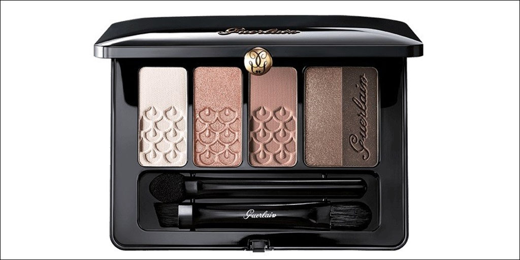 Guerlain Cosmetics Eyes
