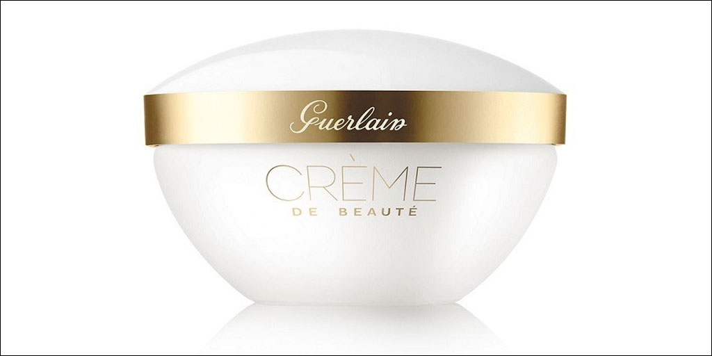 Guerlain Cosmetics Make-up Remover