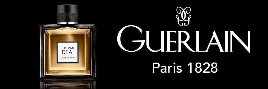 The House of Guerlain