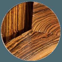 Precious Wood