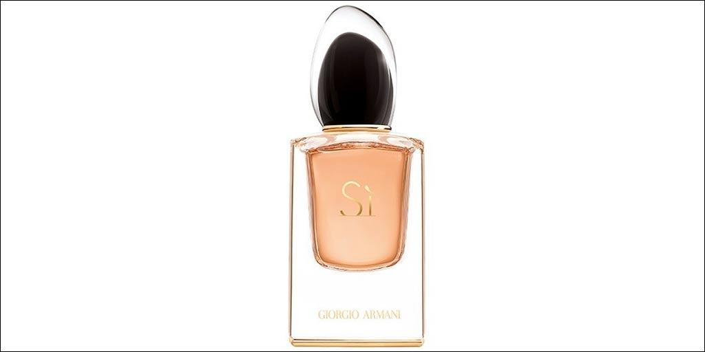 Armani Si Le Parfum