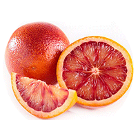 Blood Mandarin