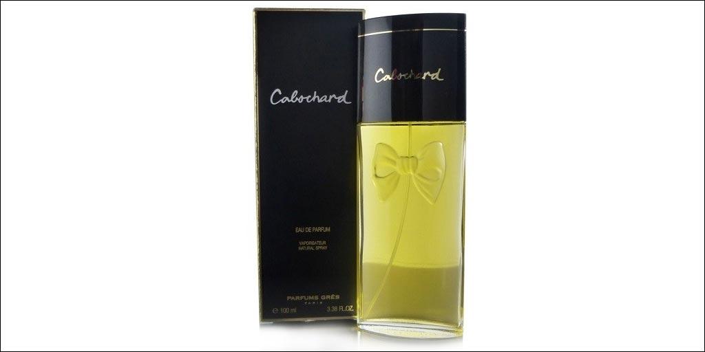 Cabochard Eau de Parfum