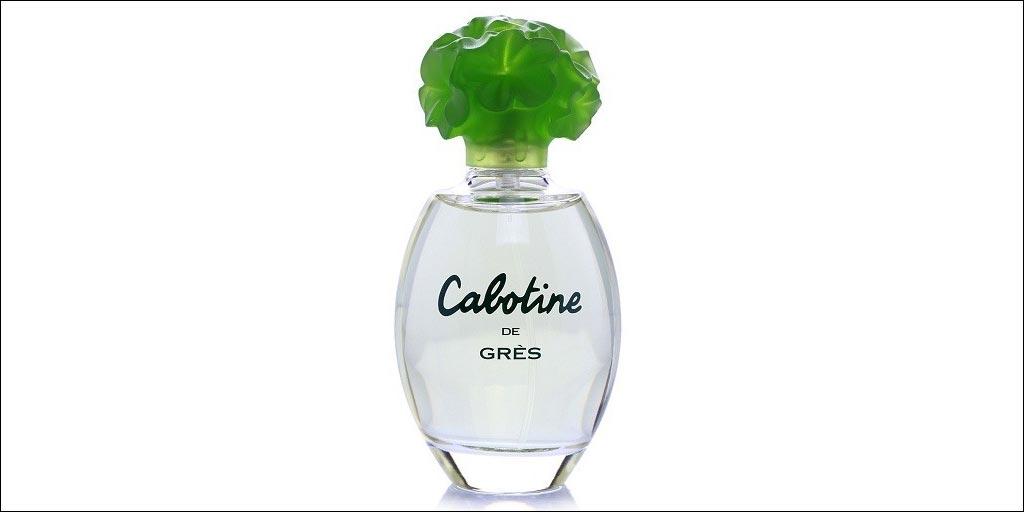 Cabotine Eau de Toilette