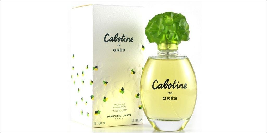 Cabotine de Gres Perfume