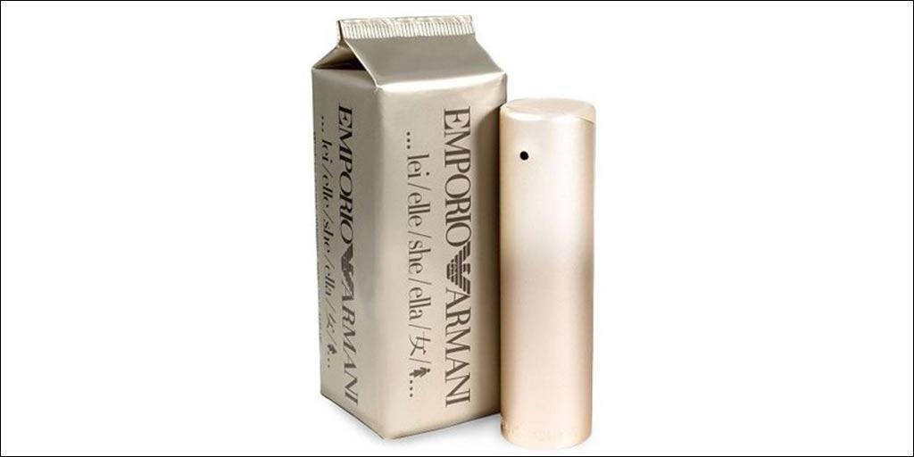 Empirio Armani She Perfume