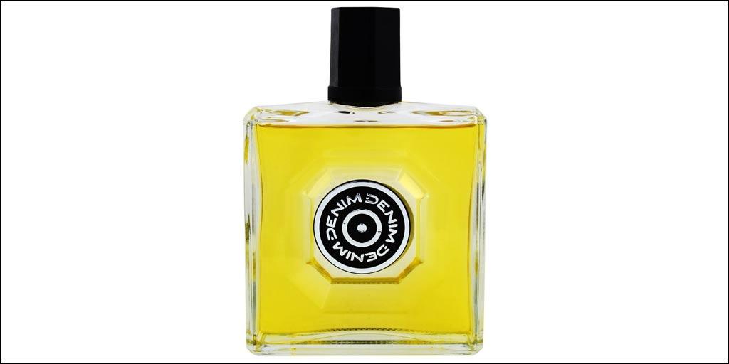 Faberge Denim Aftershave