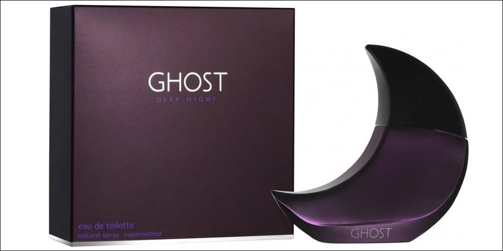 Ghost Deep Night Perfume