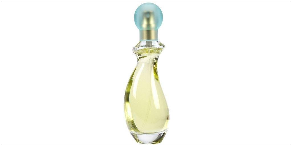 Wings Perfume