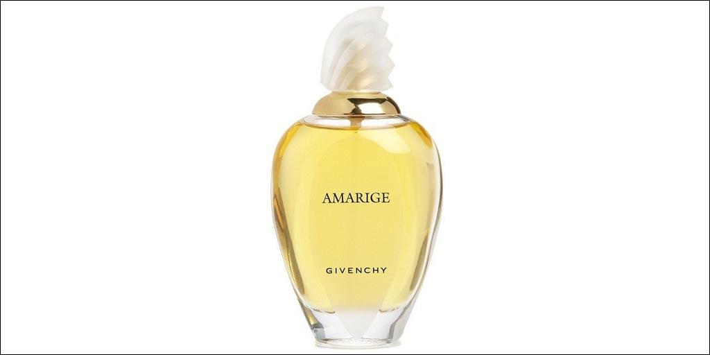 Givenchy Amarige Perfume Eau de Toilette