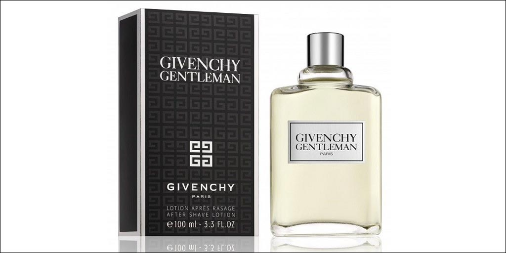 Givenchy Gentleman Aftershave lotion