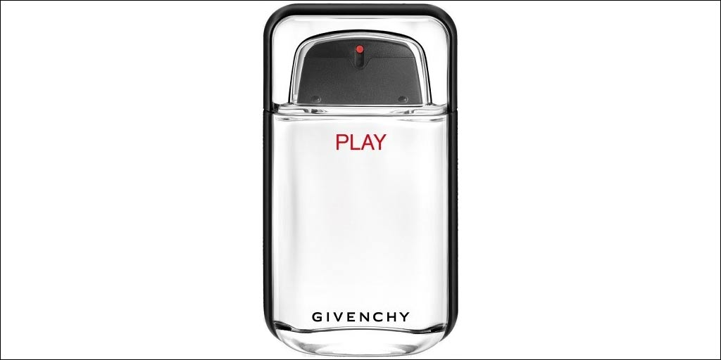Givenchy Play for Him Eau de Toilette