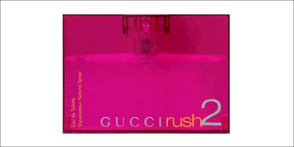 Gucci Rush 2 Perfume