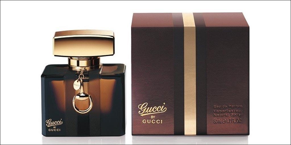 Gucci by Gucci Eau de Parfum