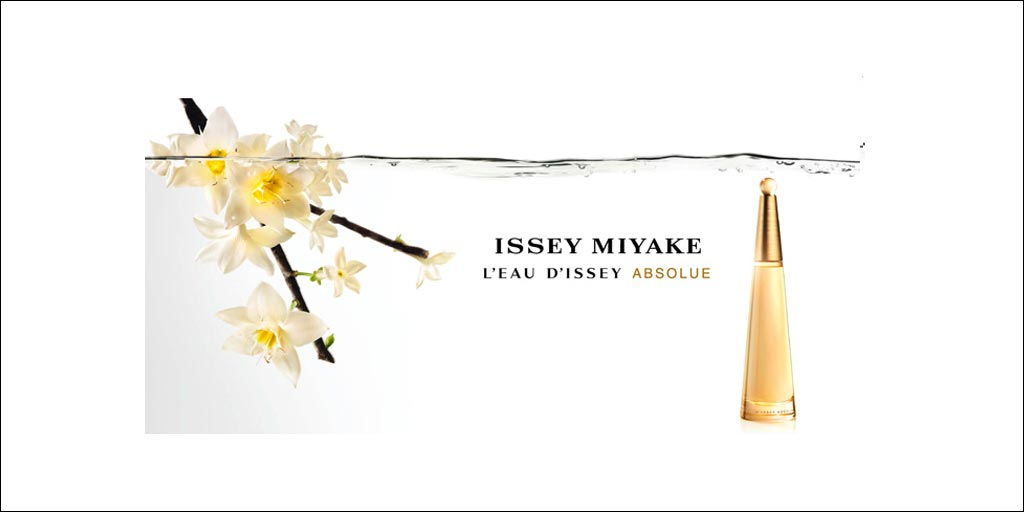 Issey Miyake L'Eau D'Issey Absolue