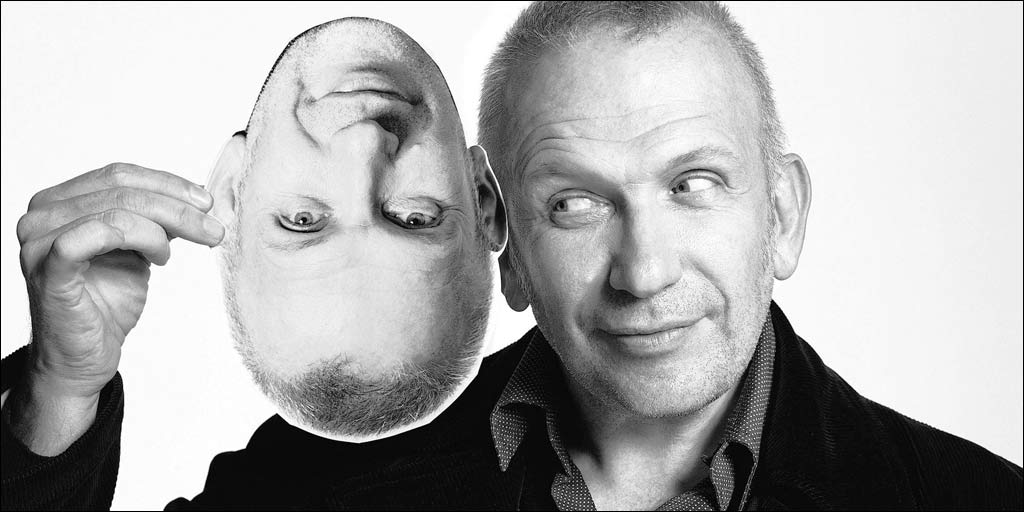 Jean Paul Gaultier The Designer