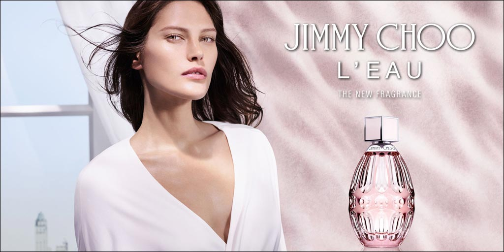 Jimmy Choo L'Eau Perfume